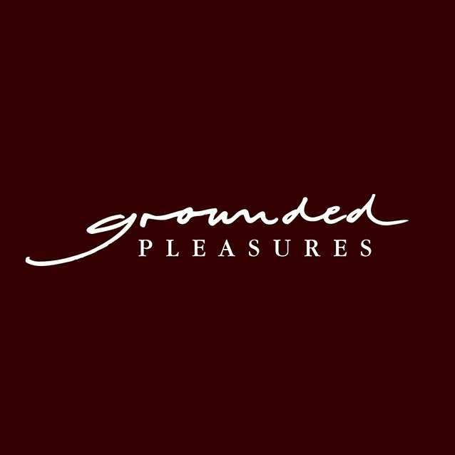 Grounded Pleasures logo