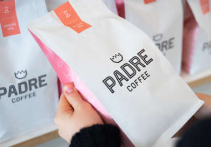 Padre Essentials - Coffee Subscriptions