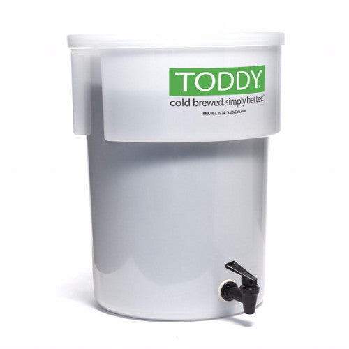 Toddy Commercial Brew System + Lift (New)