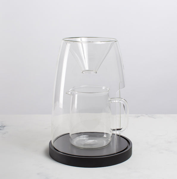 Manual Coffeemaker No. 2