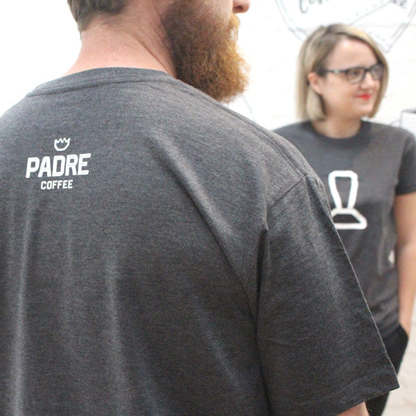 Padre Coffee Tee Shirt