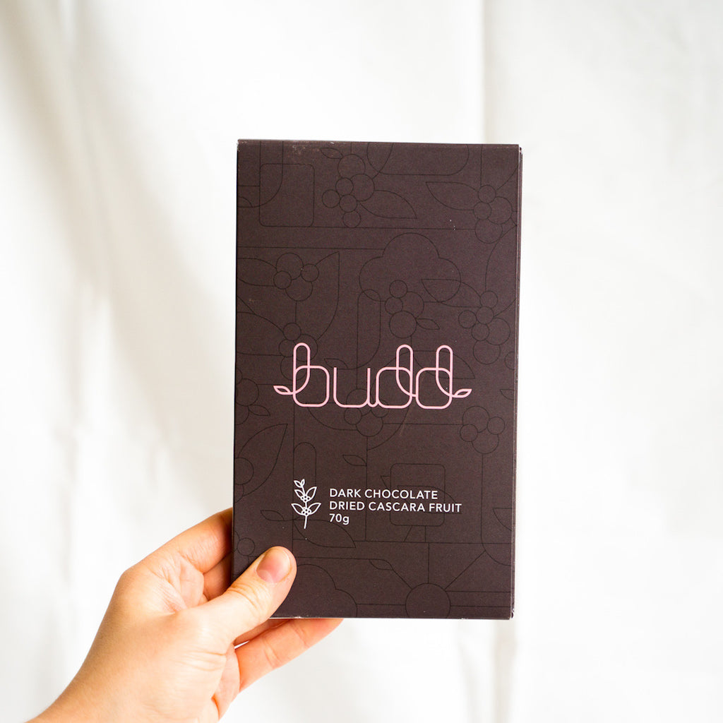Budd Chocolates 4-pack