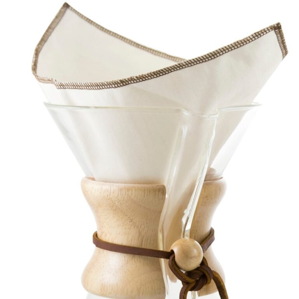 Chemex CoffeeSock Reusable Filters