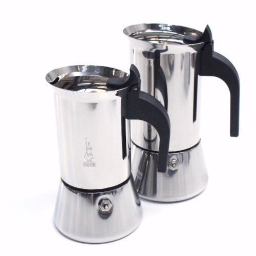 Bialetti Venus Induction Stovetop Coffee Maker