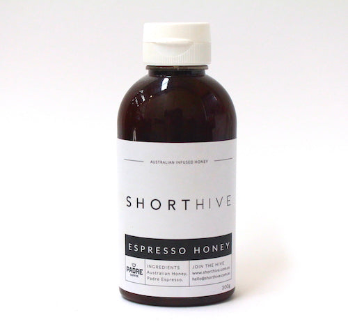 ShortHive x Padre Espresso Honey 300g