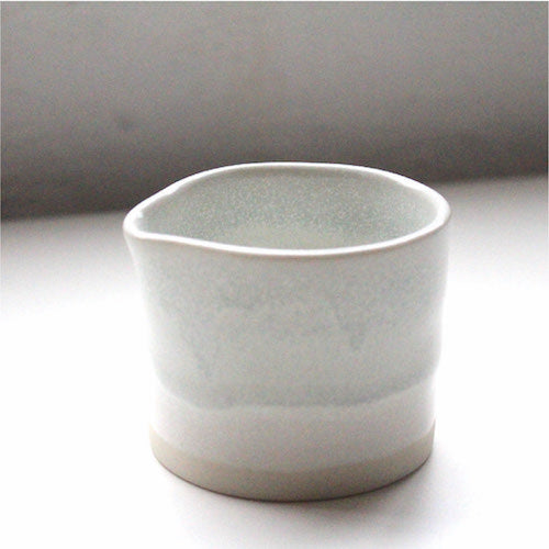 Jade Thorsen Milk Jug