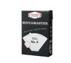 Moccamaster #4 Filter Papers (100)
