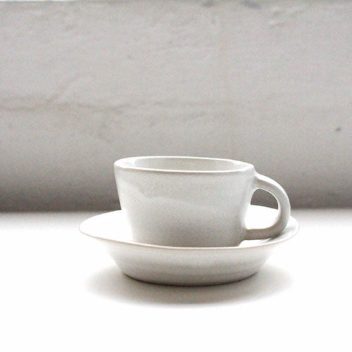 Jade Thorsen Espresso Cup and Saucer