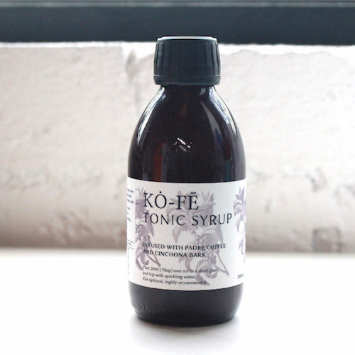Coffee Tonic