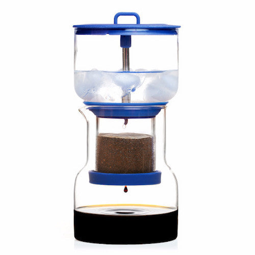 Bruer Cold Brew System (Blue)