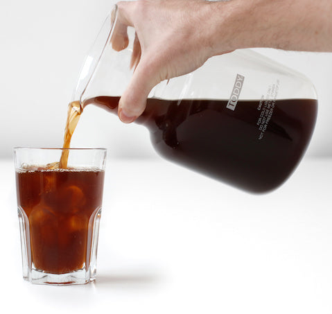 Toddy Brew System 2L