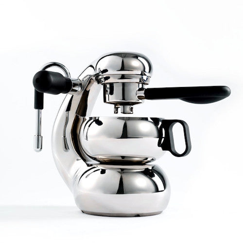 The Little Guy Espresso Machine