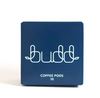 Budd Coffee Pods (Box of 10)