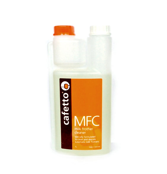 Cafetto Milk Frother Cleaner 1L