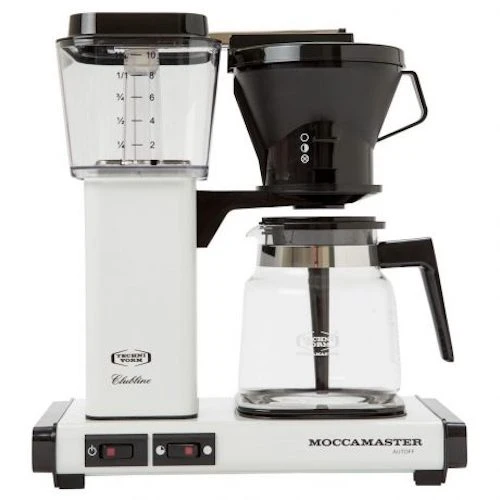 Technivorm Moccamaster Classic - 1.25L Glass Carafe