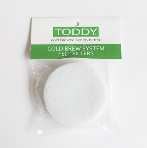 Toddy Coffee Felt Filters