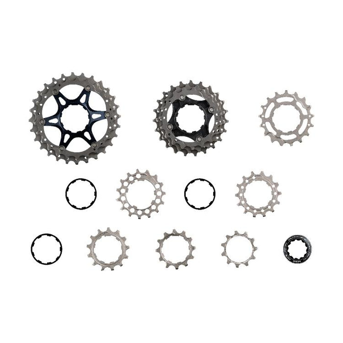 Shimano 11speed CS-R9100 Dura Ace Bicycle Cassette Sprocket 11-28T
