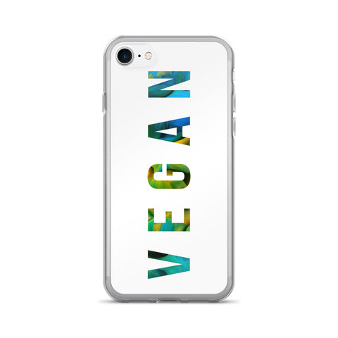 Vegan Color - iPhone 7/7 Plus Case