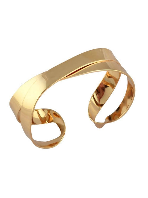 Twined cuff,Arvind Agarwal, Curated Designer at Freesigners.com