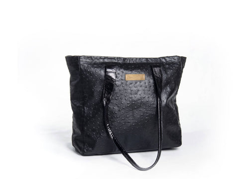 The Shopper - Black,Nôrd by Nôrd, Curated Designer at Freesigners.com