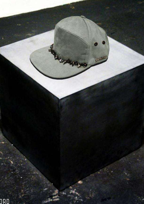 Tahitian Pearl Snapback,Smith Du Nord, Curated Designer at Freesigners.com