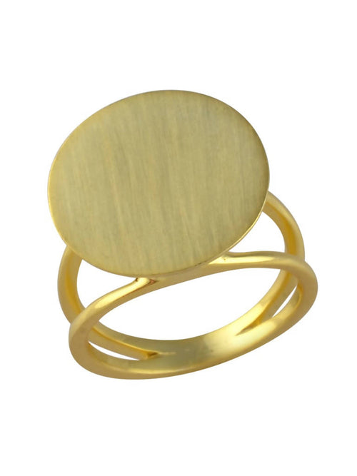 Pivot ring,Arvind Agarwal, Curated Designer at Freesigners.com