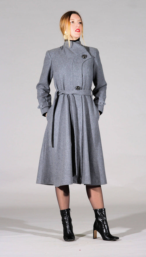 Stys coat,Adelaydi, Curated Designer at Freesigners.com