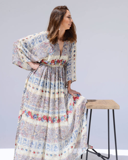 Dreamy Dress,HRachel, Curated Designer at Freesigners.com
