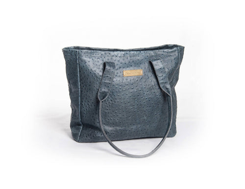 The Shopper - Blue,Nôrd by Nôrd, Curated Designer at Freesigners.com
