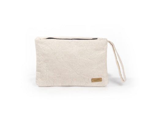 The Clutch - Beige,Nôrd by Nôrd, Curated Designer at Freesigners.com
