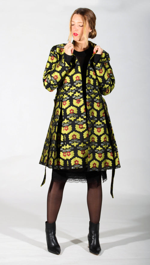 Gyls coat,Adelaydi, Curated Designer at Freesigners.com