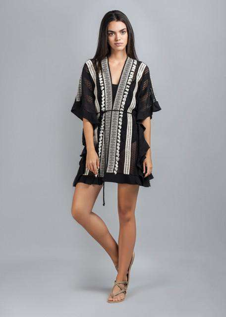 Cuba Kaftan,MARAVEYA, Curated Designer at Freesigners.com