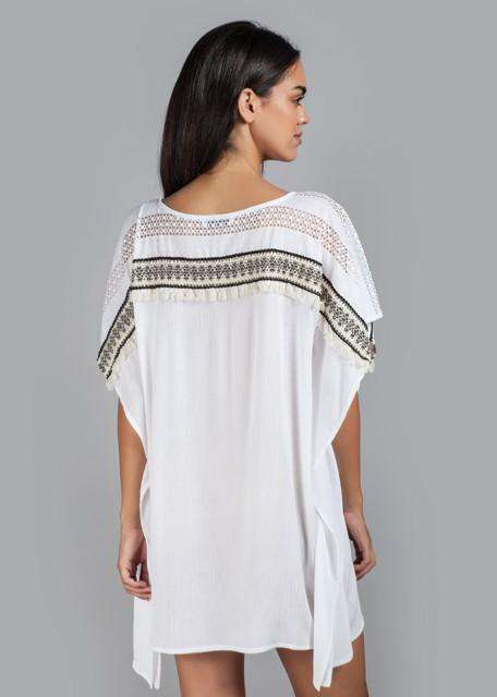 Ibiza Kaftan,MARAVEYA, Curated Designer at Freesigners.com