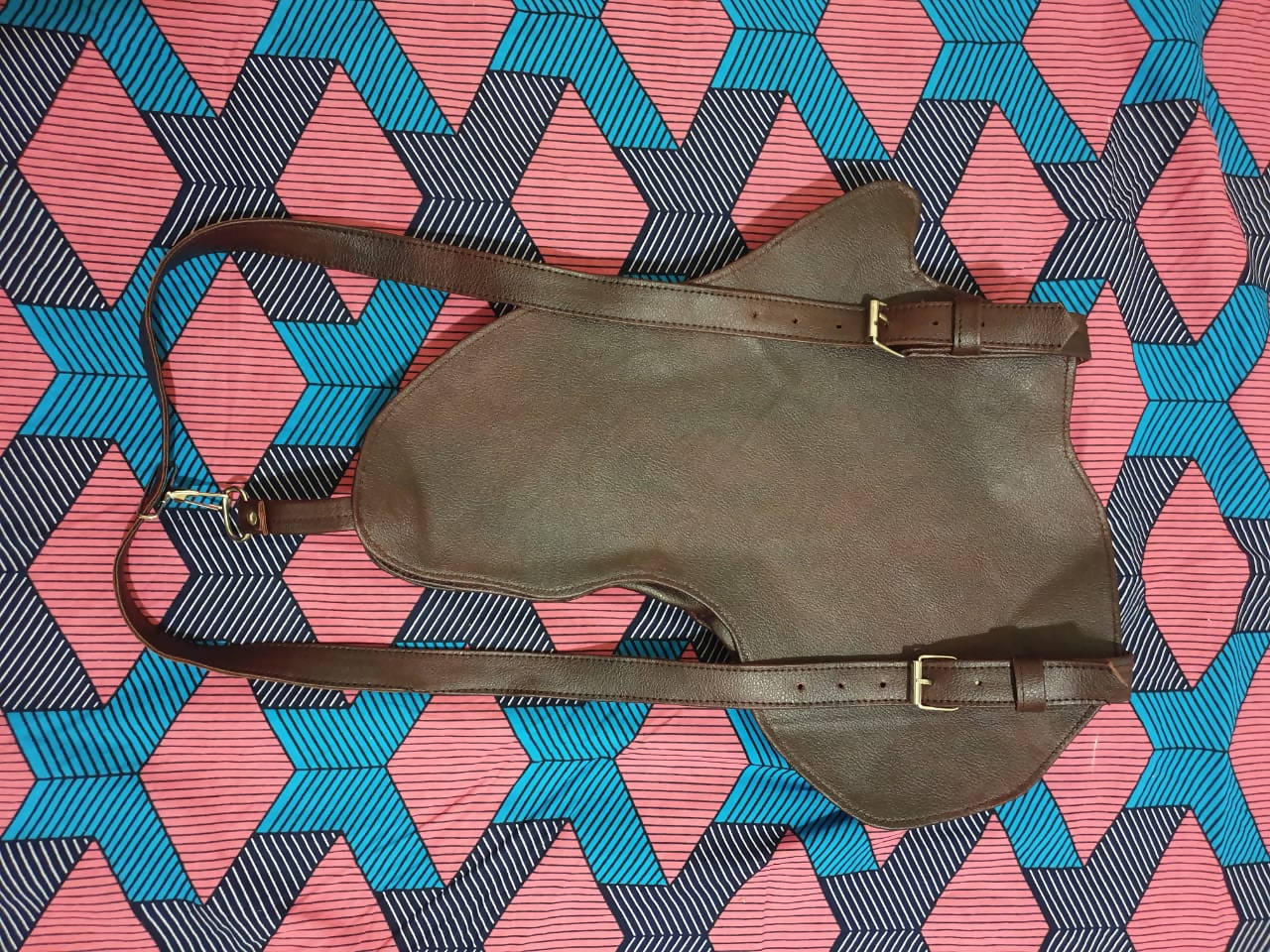 Leather bag,Z'NUBIA, Curated Designer at Freesigners.com