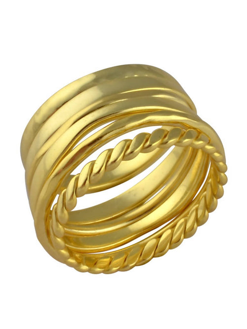 Najo stackable ring,Arvind Agarwal, Curated Designer at Freesigners.com