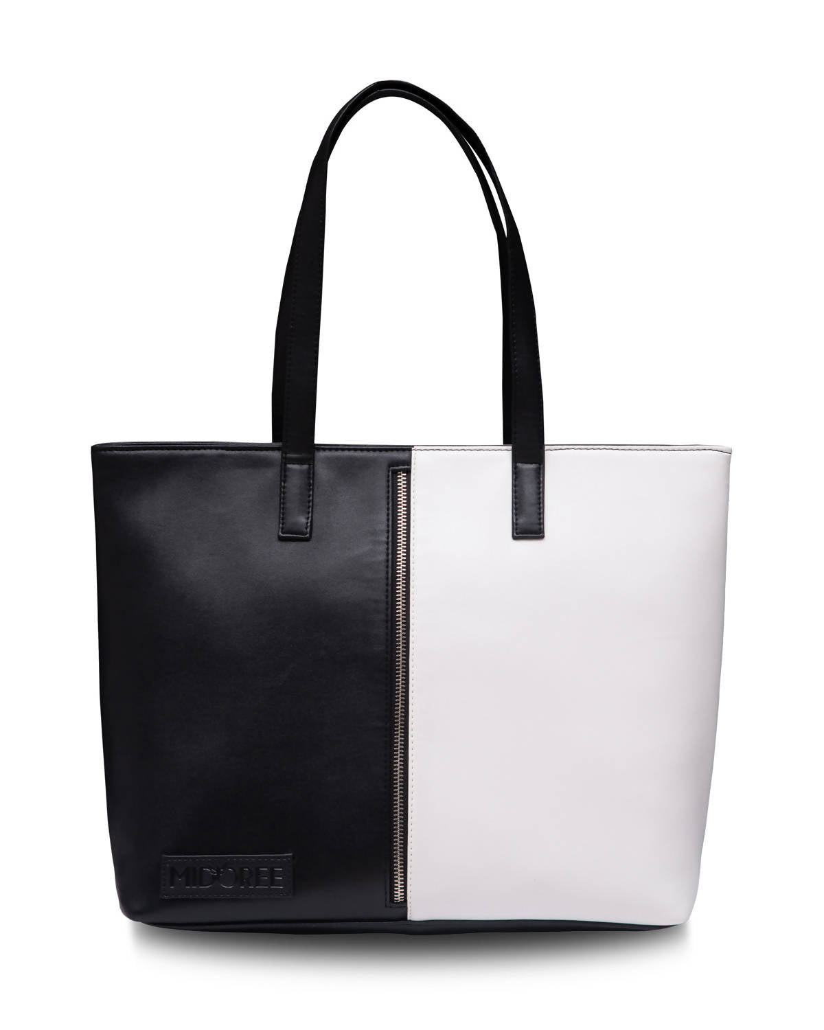 Vertical Panache Tote,Midoree, Curated Designer at Freesigners.com