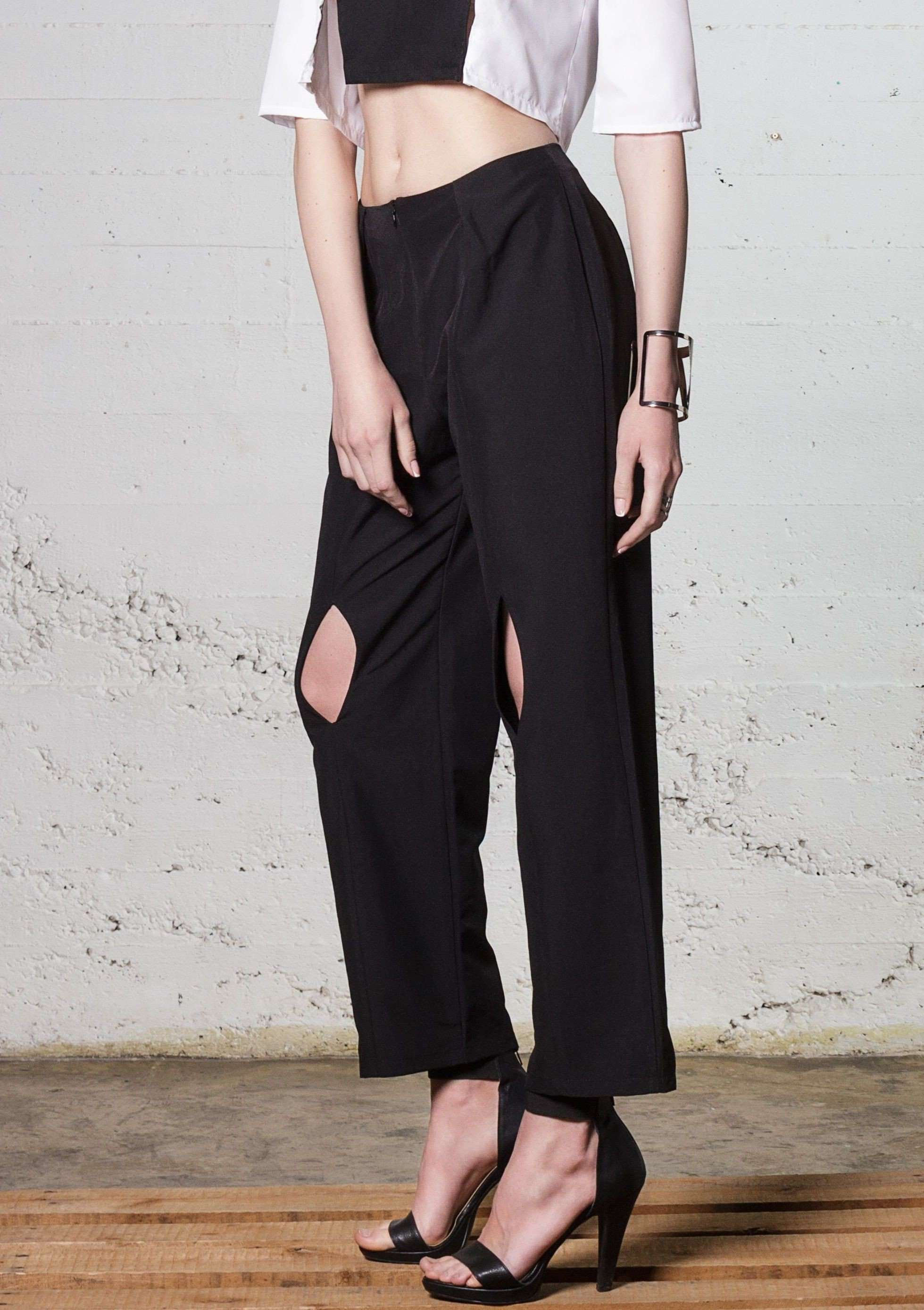 TROUSERS REF. 0012,Odd By Aj, Curated Designer at Freesigners.com