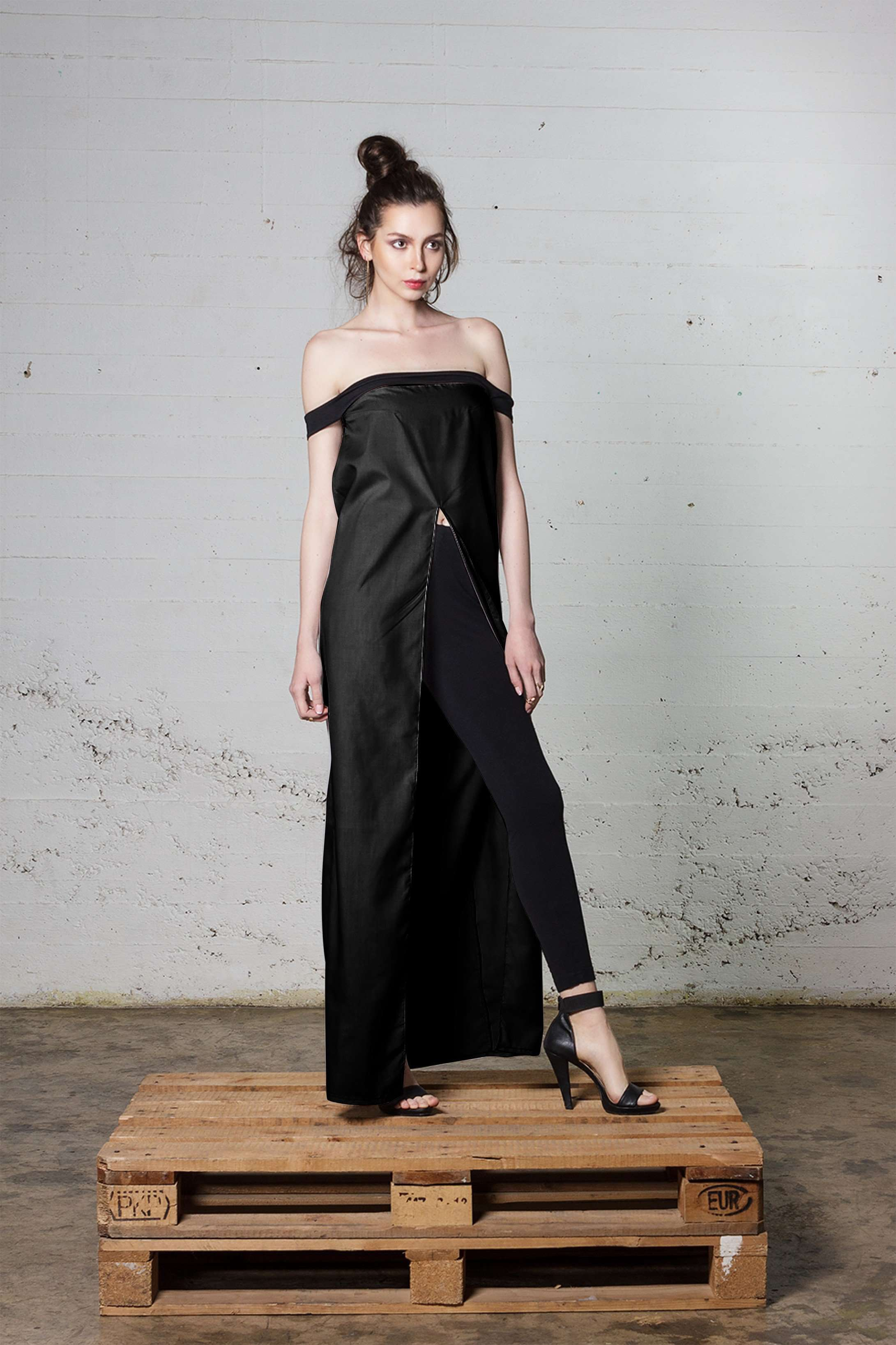 DRESS REF. 0022,Odd By Aj, Curated Designer at Freesigners.com