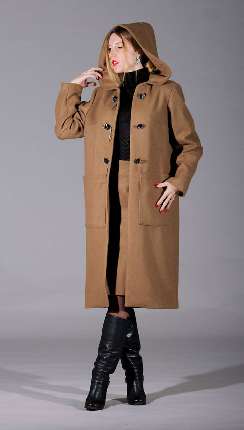 Lomys coat,Adelaydi, Curated Designer at Freesigners.com
