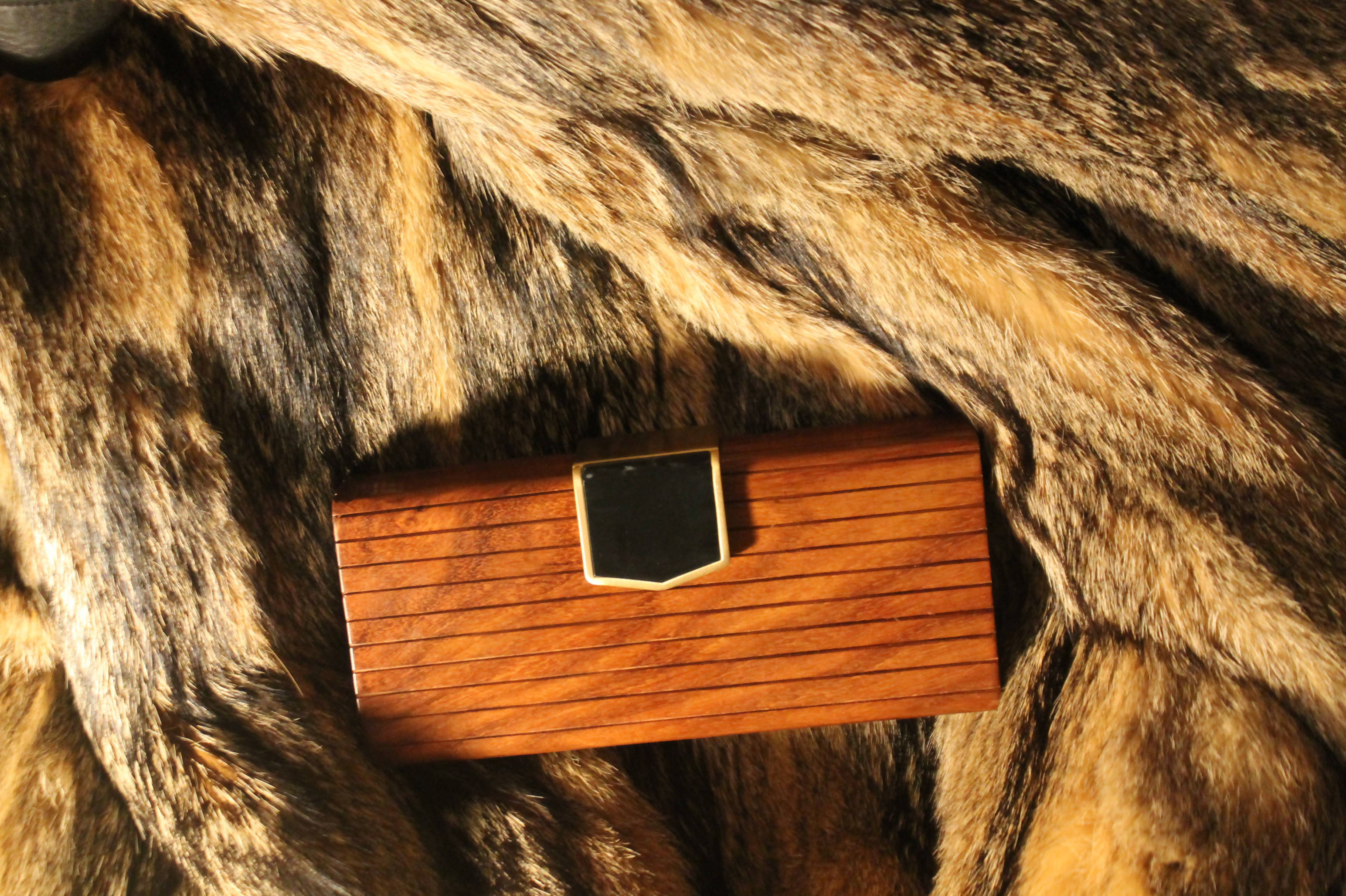 SELENE Clutch,SOUHA DAYEH, Curated Designer at Freesigners.com