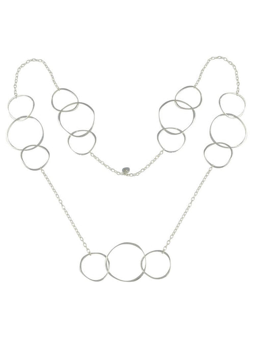 Encircling necklace,Arvind Agarwal, Curated Designer at Freesigners.com