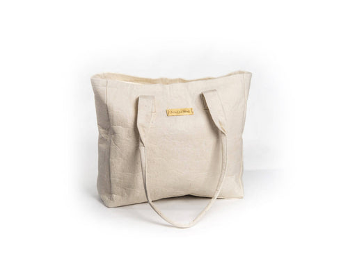 The Shopper - Beige,Nôrd by Nôrd, Curated Designer at Freesigners.com
