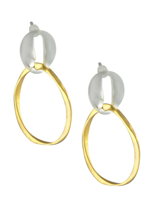 Alcove earrings,Arvind Agarwal, Curated Designer at Freesigners.com