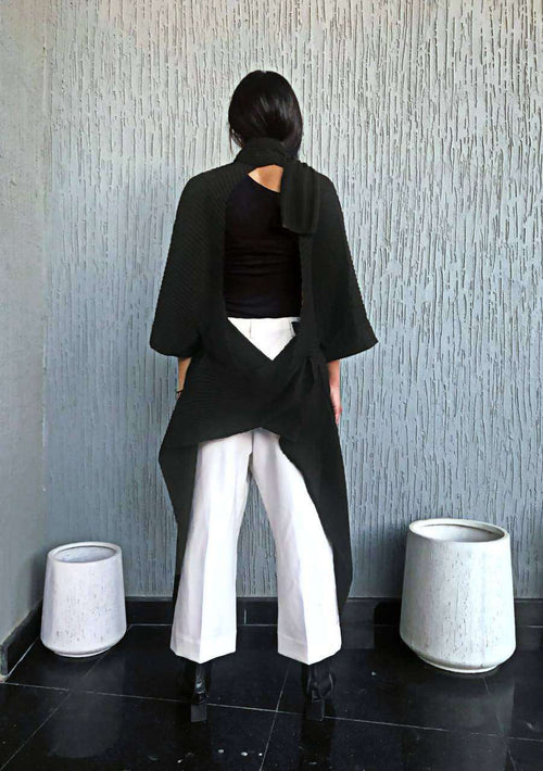 A2: Pants,Danah Alzaman, Curated Designer at Freesigners.com