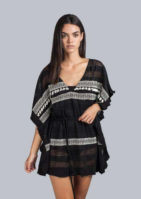 Malibu Kaftan,MARAVEYA, Curated Designer at Freesigners.com