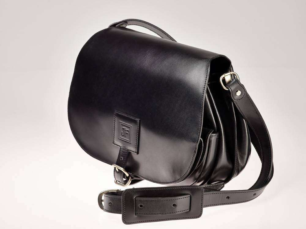 Big Saddle Bag,Jiji Felice, Curated Designer at Freesigners.com