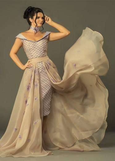 by Basma Khalifa Fashion Designer on Freesigners