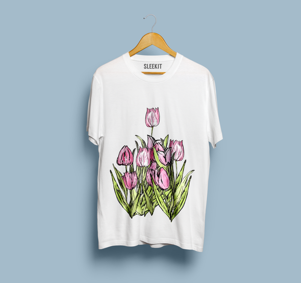 Flowers in spring - sleekitstore