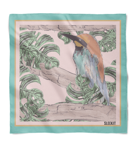Sample of The Lone Bee Eater - sleekitstore