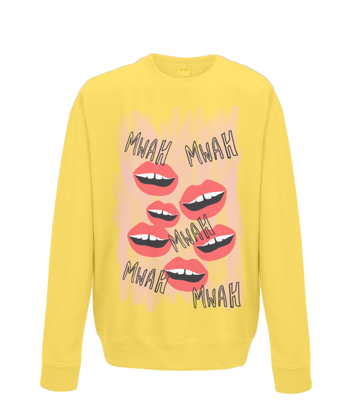 Mwah sweater